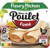 Blanc de Poulet - Fumé - Product