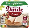 Blanc de Dinde - Fumé - Product