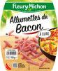 Allumettes de Bacon - Fumées - Produit