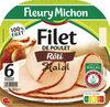 Filet de Poulet - Rôti - Halal - Product