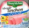 Le Tranché Fin Torchon (-25% de sel) - Produkt