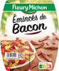 Emincés de Bacon - Fumés - Produit