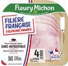 Le Supérieur - à l'Etouffée - FILIERE FRANCAISE D'ELEVEURS ENGAGES - Produkt
