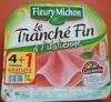 Le Tranché Fin à l'italienne - Produit