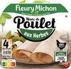 Blanc de Poulet - aux Herbes - Product