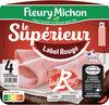 Le Supérieur - Label Rouge - Produit