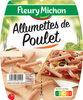 Allumettes de Poulet - Nature - Produkt