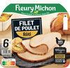 Filet de Poulet - Rôti - Produit