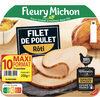 Filet de Poulet - Rôti - Product