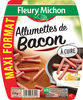 Allumettes de bacon maxi format - 250 g. - Produit