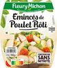 Emincés de Poulet - Rôtis au Four - Product