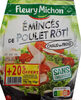 Émincé de poulet rôti - Produkt