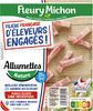 Allumettes - Nature -25% de sel* - FILIERE FRANCAISE D'ELEVEURS ENGAGES - Product