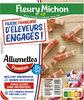 Allumettes - Fumées -25% de sel* - FILIERE FRANCAISE D'ELEVEURS ENGAGES - Product