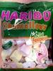 Chamallows au goût fraîcheur - Product