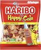 Haribo Happy-cola - Prodotto