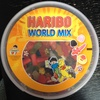 Haribo World Mix - Produit