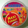 Happy'box confiserie assortie - Produit