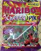 Cherry Pik goût Cerise Acide - Product