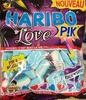 Love Pik - Confiserie fantaisie acidifiée - Product