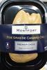Foie gras de canard cru premier choix déjà assaisonné - Product