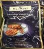 Escalopes de foie gras surgelées - Product