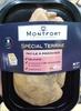 Foie gras spécial terrine facile à préparer - Product