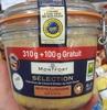 Foie gras de canard entier du Sud-Ouest, recette à l'ancienne - Product