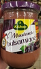 Moutarde balsamique - Product