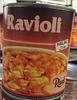 Ravioli halal - Product