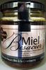 Miel de fleurs Bio à la Cranberry - Produit