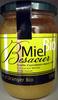 Miel d'Oranger Bio Besacier - Product
