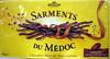 Sarments du Médoc Éclats de Fève de Cacao - Prodotto