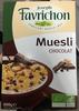 Muesli chocolat - Product