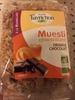 muesli croustillant orange chocolat - Product