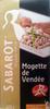 Mogette de Vendée Sabarot - Product