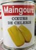 Cœurs de Céleris - Produit