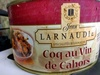 Coq au vin de Cahors - Product