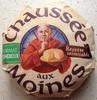 Chaussée aux Moines - Fromage à pâte pressée non cuite au lait de vache pasteurisé - Prodotto