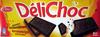 150G Delichoc Noir Delacre - Product