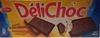 DéliChoc - Produit