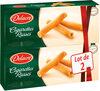 Delacre cigarettes russes lot 2x200g ( - Product
