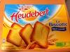 La biscotte 96% céréale (format familial) - Producto