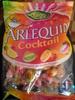 Arlequin Cocktail - Bonbons acidulés - Produit