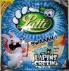The Lapins Crétins Bonbons - Produit