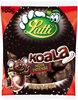 Lutti koala noir 185g - Produit