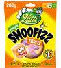Lutti smoofizz fruits 200g - Product