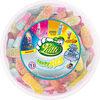 Tubo happyfizz 450 g low sugar - Produit