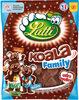 Koala family - Produit