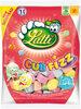 Cub'Fizz - Produit
